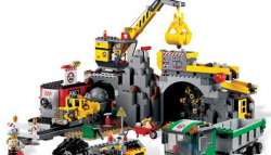 Büyük Lego Setleri